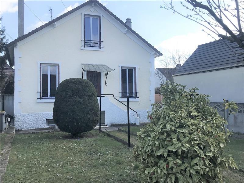 Venta  casa Houilles 489000€ - Fotografía 1