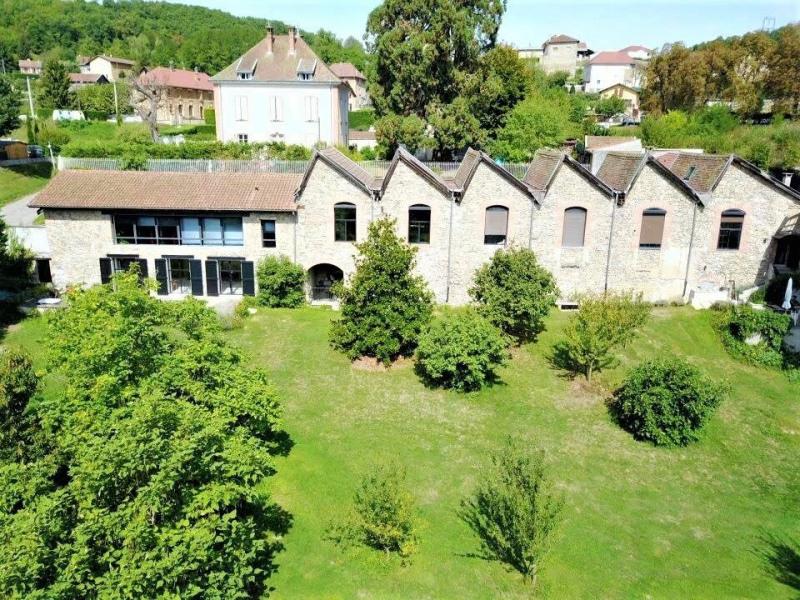 Vente de prestige maison / villa Apprieu 725000€ - Photo 1