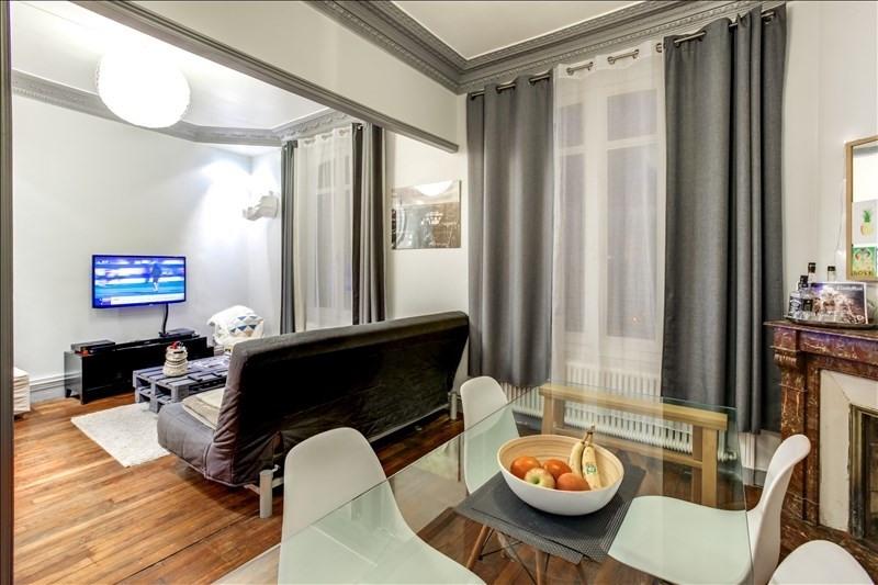 Vente appartement La garenne colombes 257000€ - Photo 2