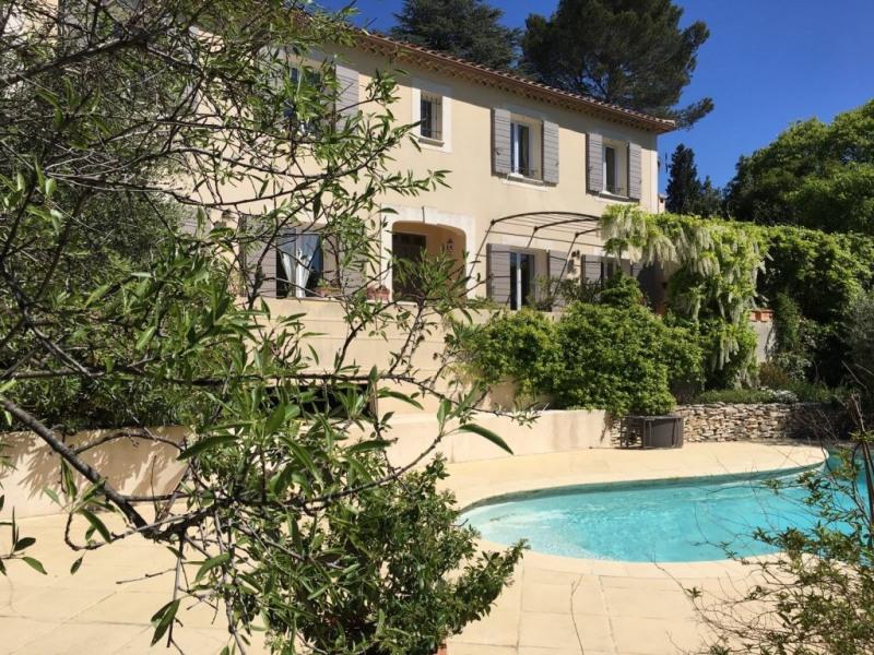 Immobile residenziali di prestigio casa Villeneuve les avignon 685000€ - Fotografia 1