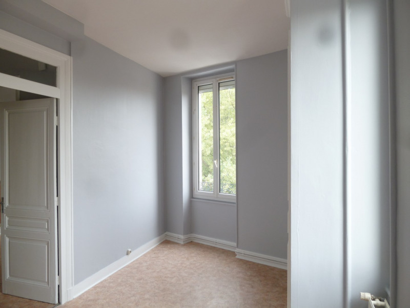 Rental apartment Oullins 516€ CC - Picture 5