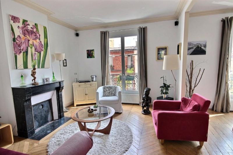 Vente appartement Levallois perret 860000€ - Photo 1