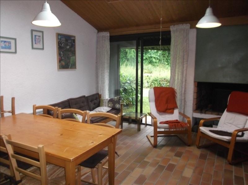 Vente appartement Aste beon 95000€ - Photo 1