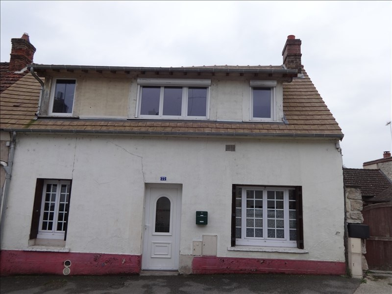 Sale house / villa Vernon 164000€ - Picture 1