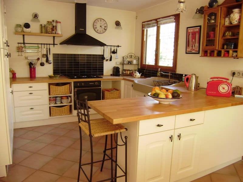 Vente de prestige maison / villa Grans 540000€ - Photo 7