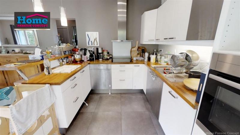 Rental house / villa Nanterre 3300€ CC - Picture 2