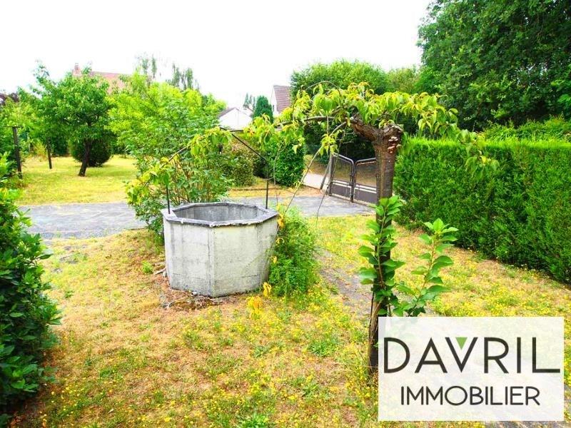 Sale house / villa Conflans ste honorine 378000€ - Picture 4