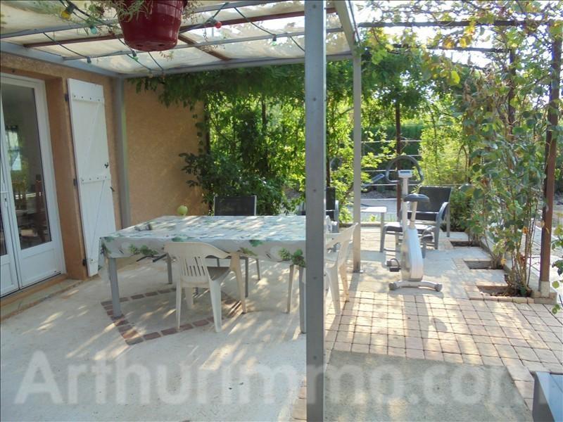 Sale house / villa Canet 232000€ - Picture 2