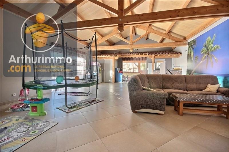 Vente de prestige maison / villa Andrezieux boutheon 587000€ - Photo 5