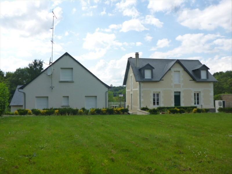Vente de prestige maison / villa Chateau renault 497000€ - Photo 6