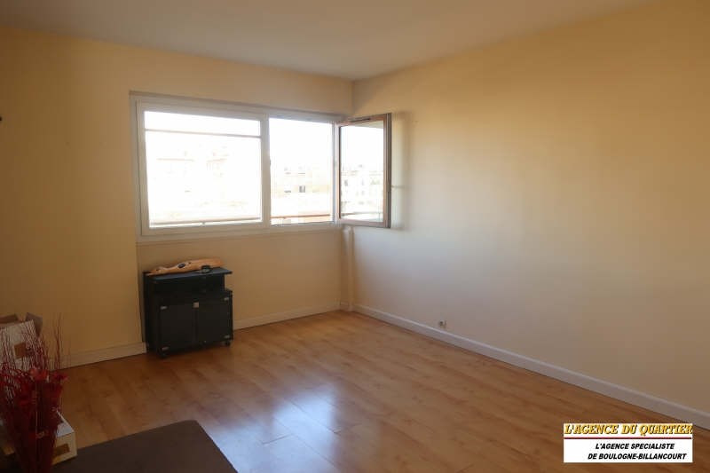 Vente appartement Boulogne-billancourt 315 000€ - Photo 1
