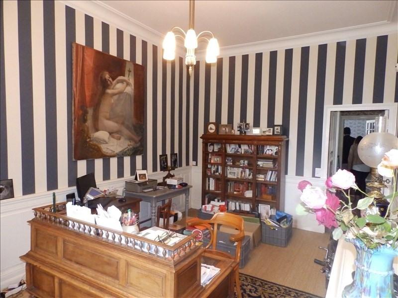 Venta de prestigio  casa Moulins 545000€ - Fotografía 6