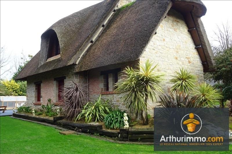 Deluxe sale house / villa Lanvollon 569800€ - Picture 3
