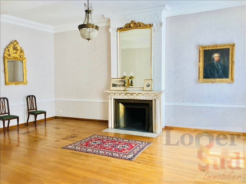 Deluxe sale apartment Montpellier 522000€ - Picture 2