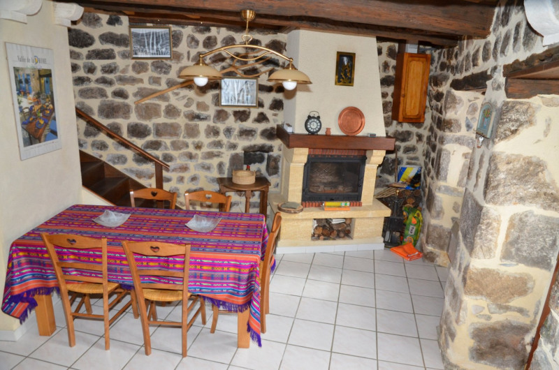 Vente maison / villa Lachapelle sous chaneac 80 000€ - Photo 4