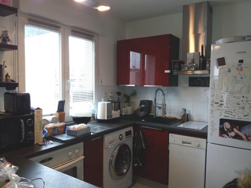 Sale apartment Échirolles 190000€ - Picture 3