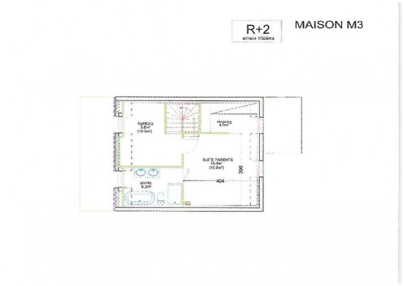 Sale house / villa Saulx les chartreux 370000€ - Picture 4