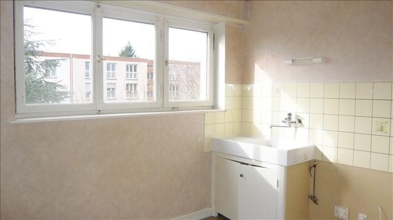Vente appartement Illzach 50000€ - Photo 3
