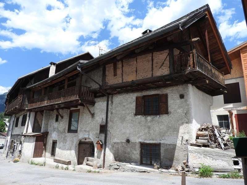 Vente maison / villa Montgenevre 270000€ - Photo 2