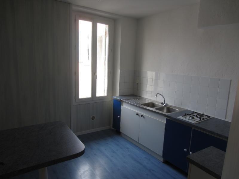 Rental apartment La seyne sur mer 370€ CC - Picture 1
