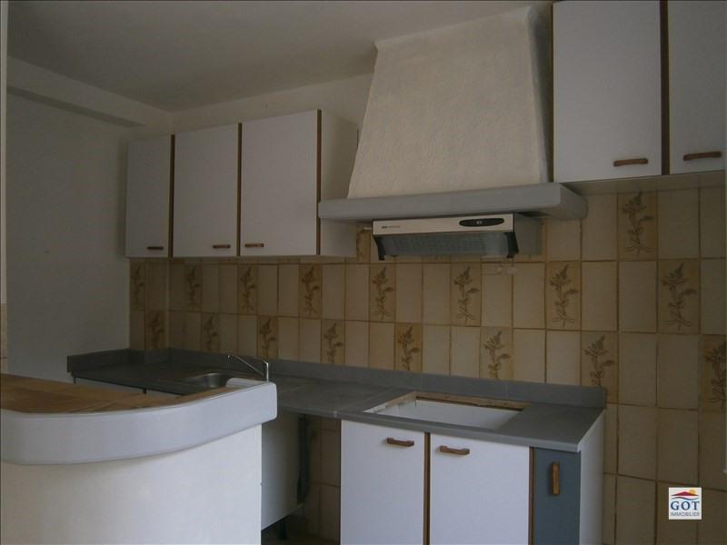 Verhuren  appartement St laurent de la salanque 520€ CC - Foto 3
