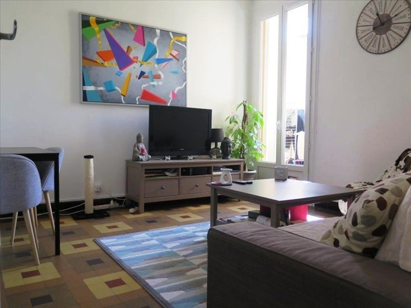 Vente appartement Toulon 123 000€ - Photo 1