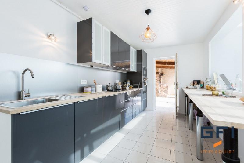 Vendita appartamento Fontenay sous bois 696000€ - Fotografia 10