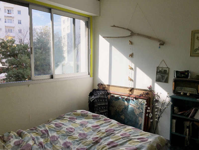 Sale apartment Toulouse 146000€ - Picture 3