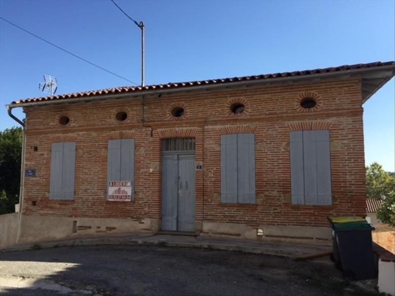 Rental house / villa Caujac 895€ CC - Picture 2