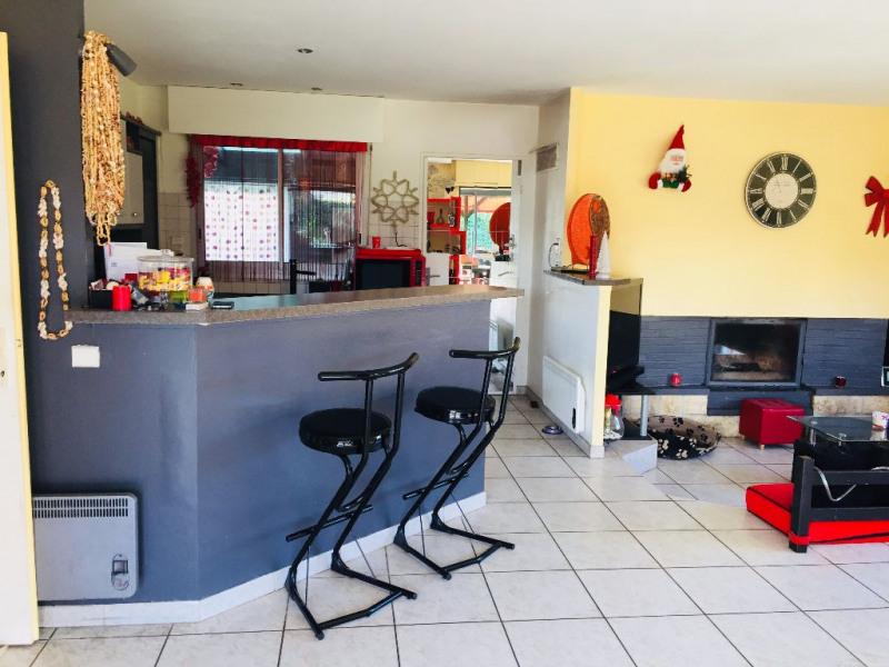 Vente maison / villa Biscarrosse 445200€ - Photo 6