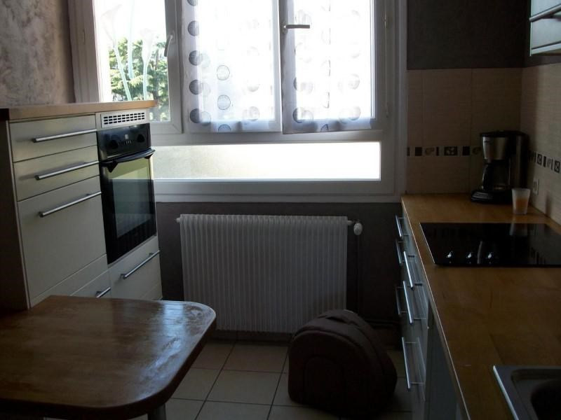 Vente appartement Roanne 59000€ - Photo 5