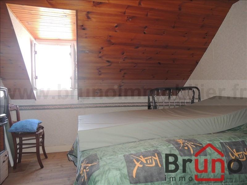 Verkoop  huis Le crotoy 125900€ - Foto 7