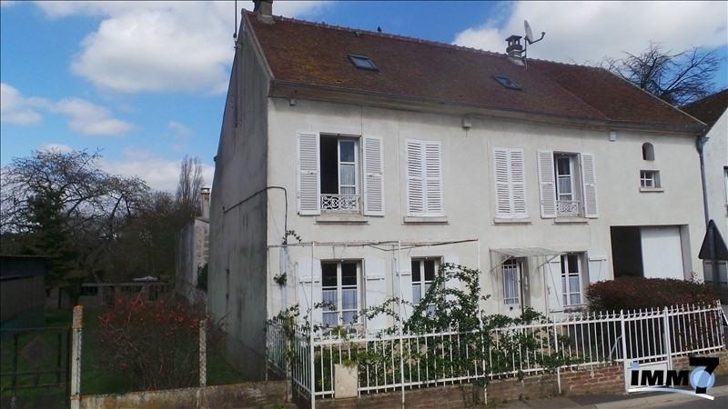 Vente maison / villa Changis sur marne 212000€ - Photo 1