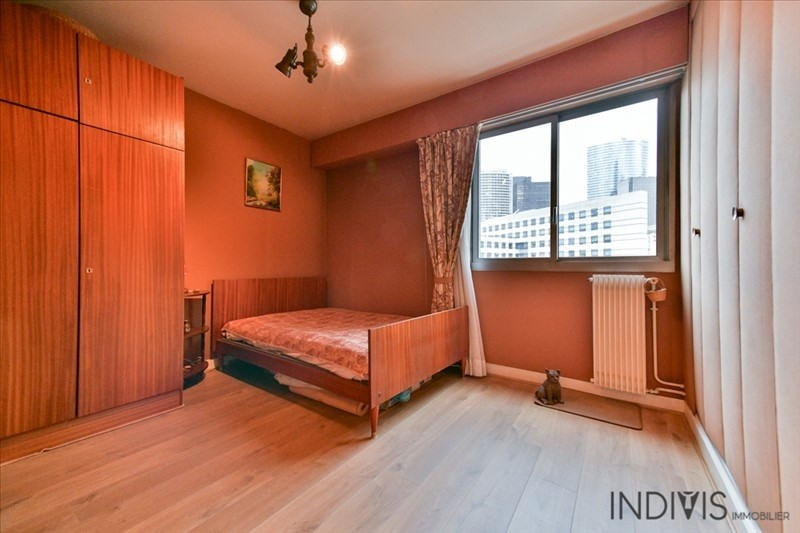 Sale apartment Puteaux 355 000€ - Picture 4