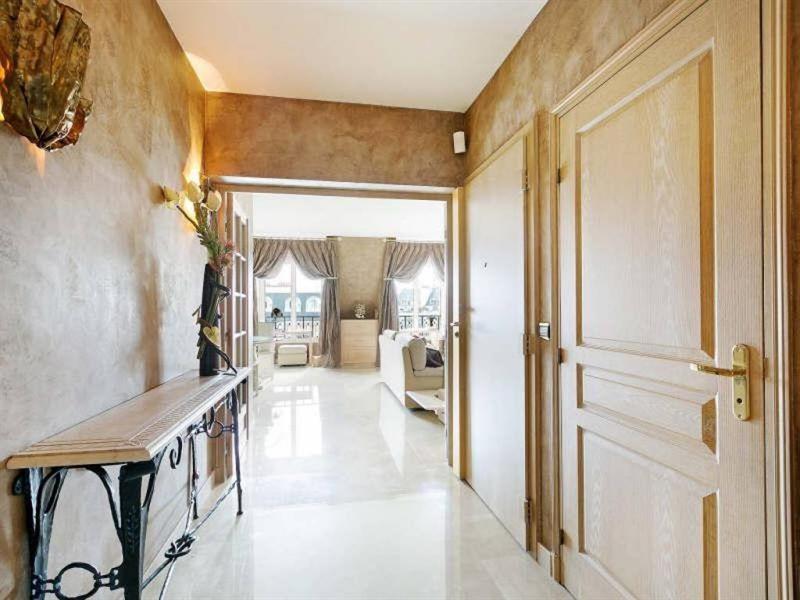 Immobile residenziali di prestigio appartamento Paris 16ème 3000000€ - Fotografia 3