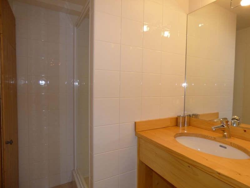 Sale apartment Meribel 495000€ - Picture 7