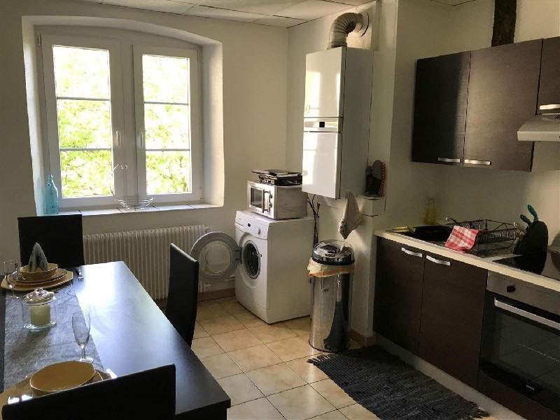 Verkoop  appartement Colmar 181050€ - Foto 2
