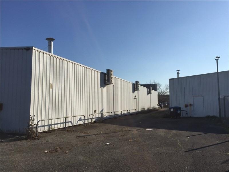 Location local commercial Montauban 4583€ HT/HC - Photo 9