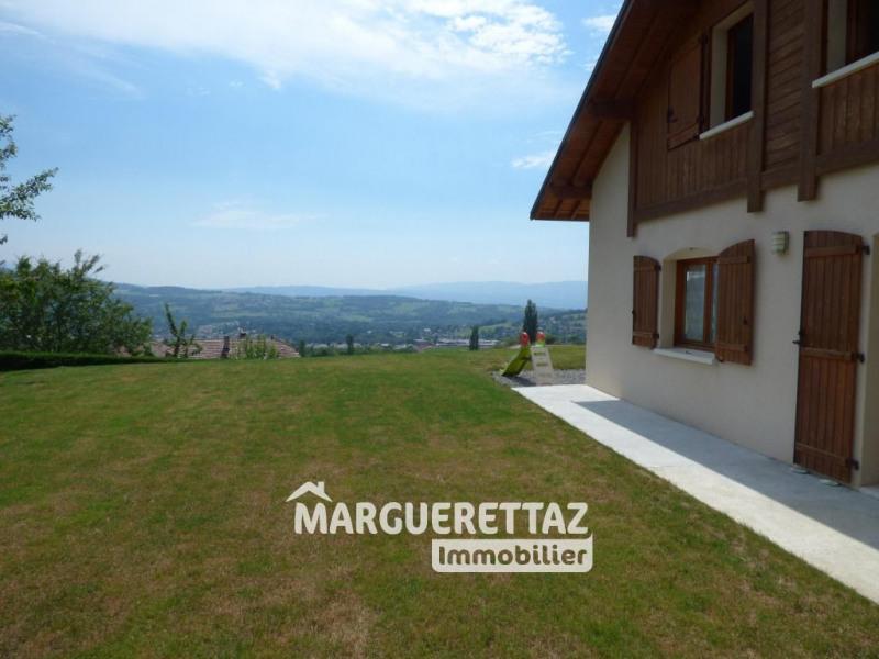 Sale house / villa Viuz-en-sallaz 464000€ - Picture 2