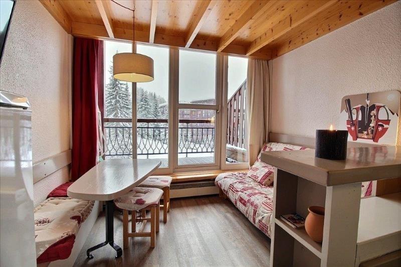 Vente appartement Les arcs 187000€ - Photo 1