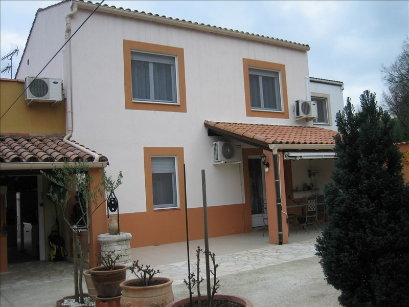 Sale house / villa Lodeve 222000€ - Picture 1