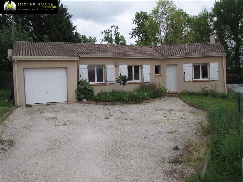 Vente maison / villa Labastide st pierre 230000€ - Photo 1