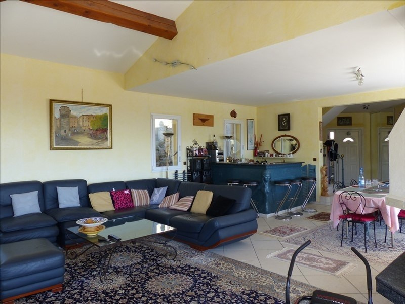 Deluxe sale house / villa Hyeres 1 570 000€ - Picture 5