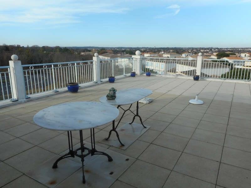 Sale apartment Vaux sur mer 367500€ - Picture 2