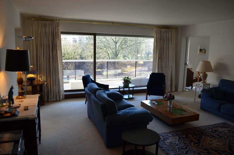Sale apartment Rocquencourt 760000€ - Picture 5
