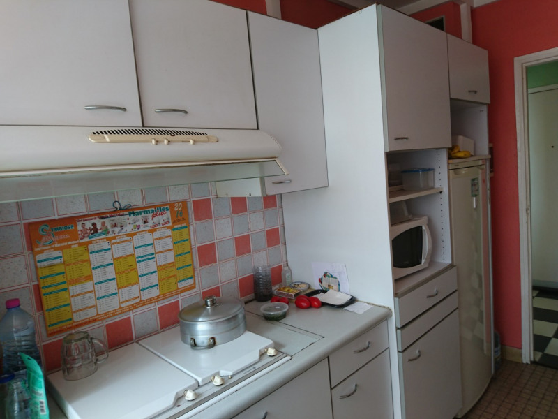 Sale apartment Chaudron 89 000€ - Picture 14