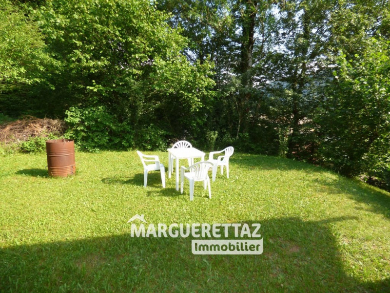 Vente maison / villa Mieussy 295000€ - Photo 4