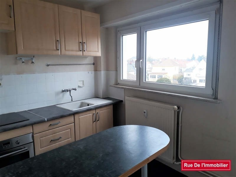 Vente appartement Haguenau 113 000€ - Photo 1
