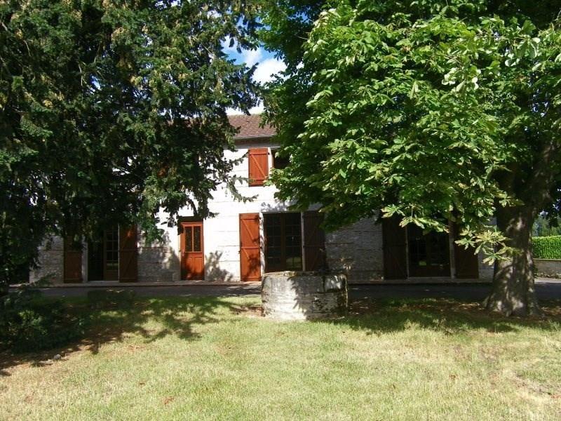 Rental house / villa Agen 1025€cc - Picture 2