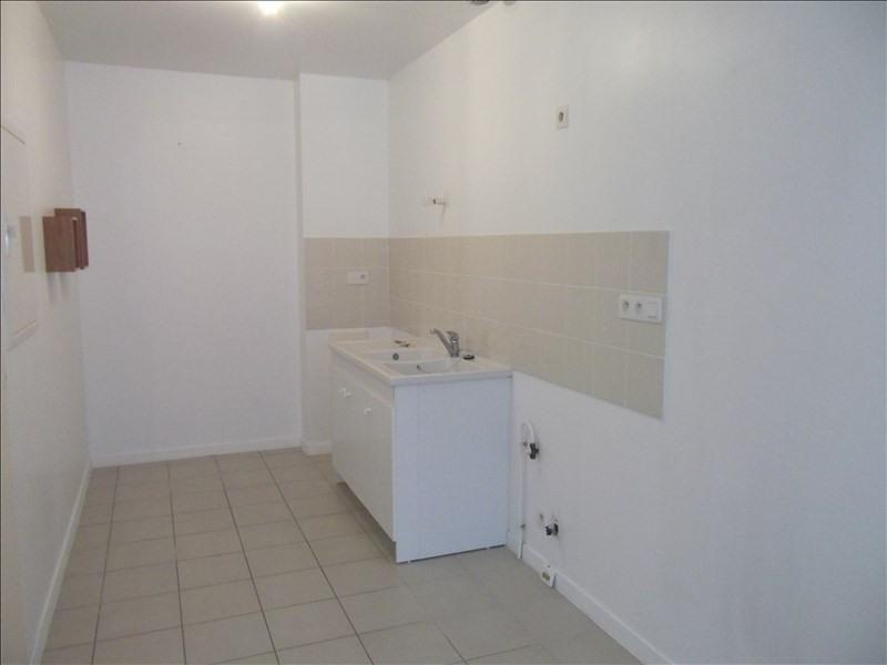 Vente appartement St jean de chevelu 145000€ - Photo 3